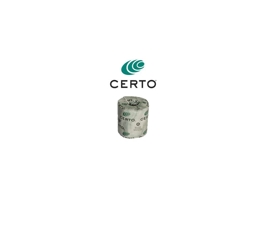 Certo Eco Friendly Breakroom Products